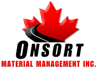 Onsort Material Management Inc.