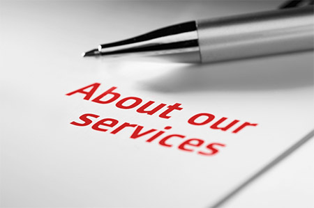 Onsort Our Services